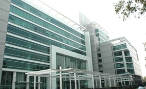 SEZ in India, IT office space Gurgaon
