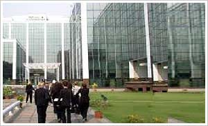 Office Space in DLF, DLF Corporate Office Space Gurgaon