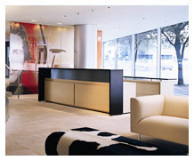 office interiors Gurgaon