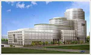 DLF Corporate IT Office Space for lease sale Gurgaon
