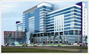 DLF Commercial Office Space in Gurgaon