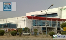 Suncity Business Tower Golf Course Road Gurgaon