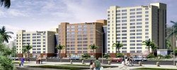 Unitech business zone Sector 62 Gurgaon Unitech Project