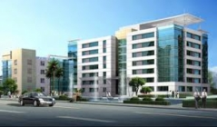 MVL India Business Center Sector 74  Gurgaon MVL Limited Project